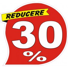 Reducere 30