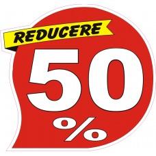 Reducere 50