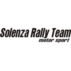 Parasolar auto Solenza Rally Team
